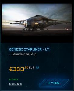 Genesis-Preis