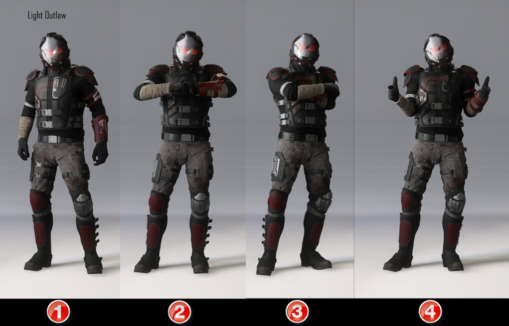 Outlaw_Light_Loadout_poses